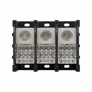 Eaton/Bussmann Series 16375-3 BUSS 16375-3 Power Distribution Blo