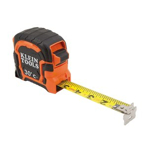 Klein 86230 30' Tape Measure