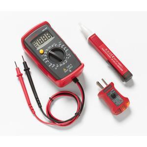 Amprobe PK-110 Electrical Test Kit