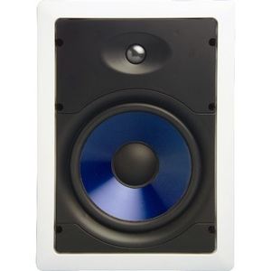 "ON-Q HT5801 Evoq 5000 Series 8"" In-wall Speaker"