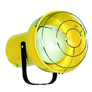 TPI DKLINC Incadescent Modular Light, 300 Watt