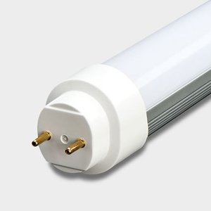 Forest Lighting T8T450-15 4' LED Tube, 5000K, 15 Watt, 1800 Lumen, 100-277V