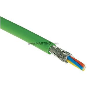 Harting 9456000102 RJI CABLE AWG 22/7,