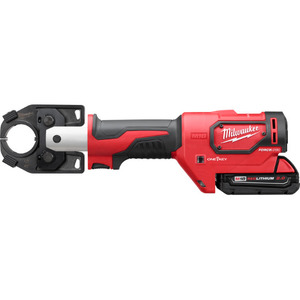 Milwaukee 2679-22 600/350 MCM Crimping Tool