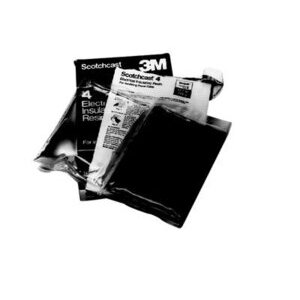 3M 4N-C Electrical Insulating Resin, 4N Series, 14.6 Ounce