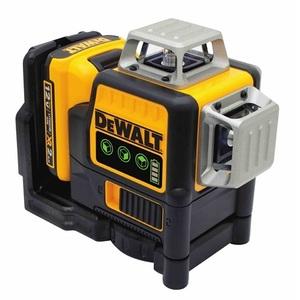 DEWALT DW089LG Green Line Laser Level