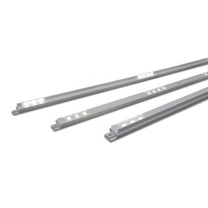 "GE ELV1S6750CS LED Refrigerated Display Lighting, 67"", Center Bar, 5000K"
