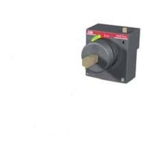 ABB KXTCRHEBFP Breaker, Molded Case, RHE-B Base, Extended Handle, Spare Parts, XT2, 4
