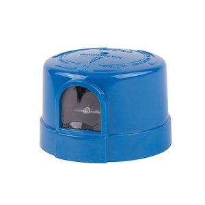 NSI Tork ZTL124-510J-LED Zero-Cross Electronic LED Photocontrol Mounting Turn-Lock