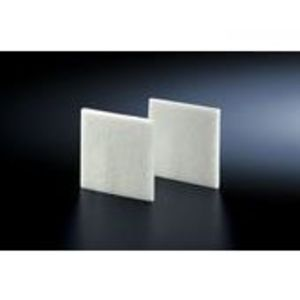 Rittal 3172100 Filter Mat, Size: 221 x 17 mm, Material: Chemical Fiber