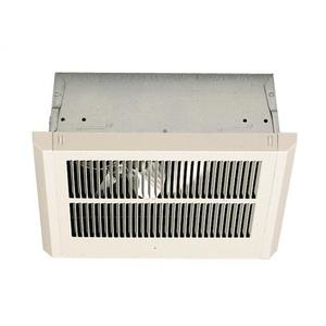 Qmark QCH1101F Ceiling-Mounted Fan-Forced Heater, 1000/500W, 120V