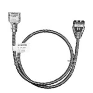 Lithonia Lighting CE120FU09M10 Cable Extender, 9', 120V