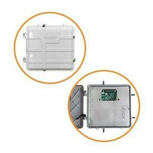Dialight D1RWCTR409 Dual Red/White Medium Intensity Controller, 120-277VAC Input