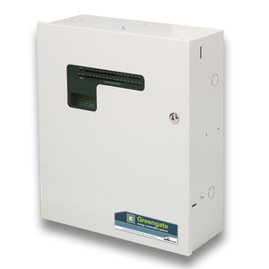 Cooper Lighting LK16-120/277-S2-L0-M0-T0-HVB0 LiteKeeper Lighting Control Panel