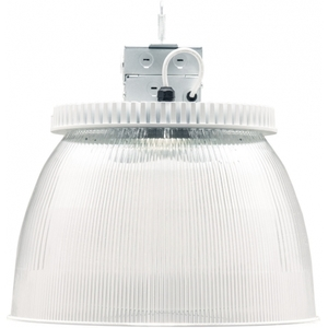 "Cree Lighting CXBA16N-MP LED High/Low Bay Aluminum Reflector, 16"" Diameter, Multi-Pack"