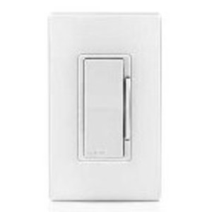 Leviton DW6HD-1BZ Decora Smart Wi-Fi 600W Dimmer