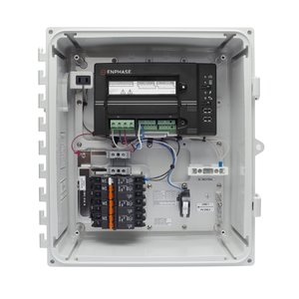 Enphase X-IQ-AM1-240-BM IQ AC Combiner with IQ Envoy Metered