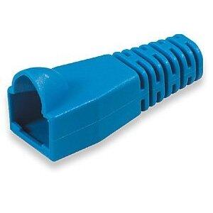 Signamax S45SP-BU/100 Blue Snag-Proof Strain Relief Boot - Qty. 100