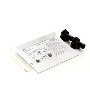 3M 82-AN Inline Resin Power Cable Splice Kit, 10-2 AWG