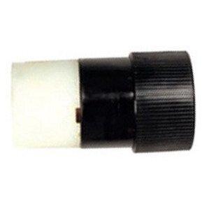 Hubbell-Kellems L1630C Locking Connector Body, 30A, 3PH 480V, L16-30R