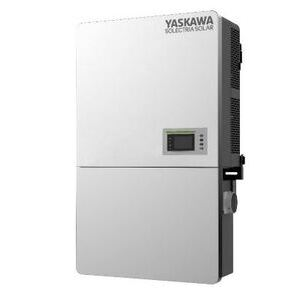 Solectria PVI-60TL-480 Three Phase Transformerless 60kW String Inverter