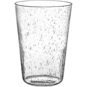 Progress Lighting P860003-001 Clear Seeded Glass Shade
