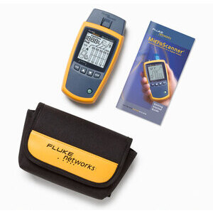 Fluke Networks MS2-100 MicroScanner2 Cable Verifier