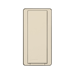 Lutron MA-AS-LA Remote Switch, Decora, Maestro, Light Almond