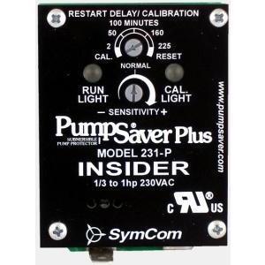Symcom 231-INSIDER-P 380-480VAC Relay 50/60Hz