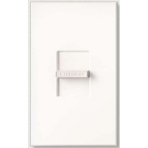 Lutron NLV-1000-WH Nova 1000va Low Voltage Wh