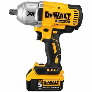 DEWALT DCF899P2 20V Cordless Impact Wrench Kit