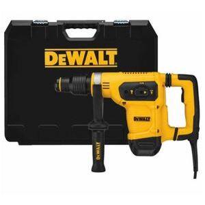 DEWALT D25481K SDS Max Rotary Hammer