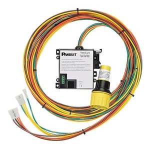 Panduit VS-AVT-C08-L10 VeriSafe™ Absence of Voltage Tester, 8' System Cable, 10' Sensor Leads