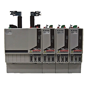 Allen-Bradley 2094-XL75S-C2 Module, Line Interface, 230/460VAC, 75A, 230VAC Control