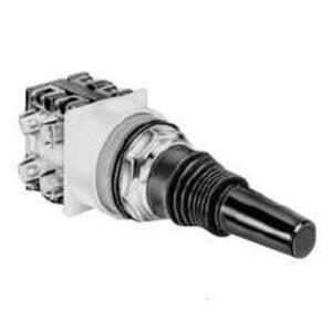 GE CR104PJD53 Joy Stick, 5 Position, Momentary, NEMA 1/3/3R/4/4X/12/13