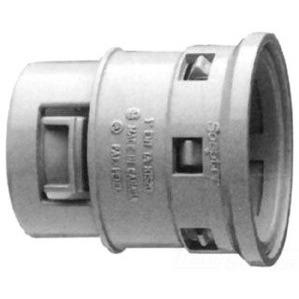 "Kraloy 189680 1-1/4"" PVC Male Terminal Adapter."