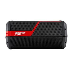Milwaukee 2891-20 Blue Tooth Radio / Wireless Jobsite Speaker