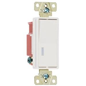 Pass & Seymour FS2 Starter, Fluorescent, 14/15/20W