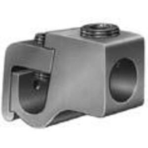 Ilsco GTT-250-250 1/0 AWG-250 MCM Aluminum Mechanical Tap