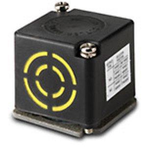 "Eaton E51DS2 Inductive Proximity Sensor, Head Only, Side Sensing, 1/2"" Distance"