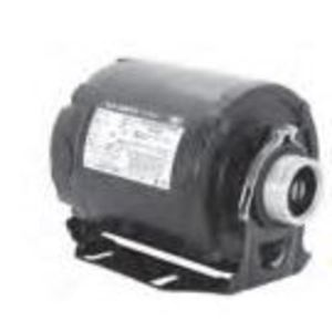 Regal-Beloit CB2054AD Motor, Carbonator Pump, 1/2HP, 1725/1425RPM, 115/230VAC, 48 Frame