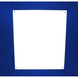 Allied Moulded PF108 Fiberglass Back Pnl For Am1086