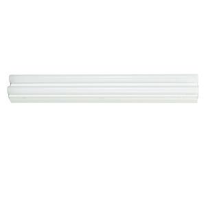 ASD Lighting ASD-LSF-4D4040 40W, 4', LED Light Strip, 4000K, 4399L, 110-277V
