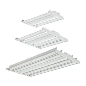 Day-Brite FBX24LL40-UNV-55 LED High Bay, 24,000 Nominal Delivered Lumens, 4000K, 120-277V
