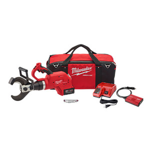 "Milwaukee 2776-21 M18™ FORCE LOGIC™ 3"" Underground Cable Cutter"