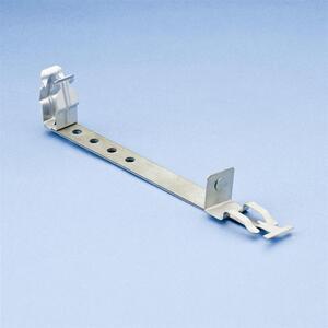 """Erico Caddy 52812P T-Grid Rivet to Hanger Assembly, EMT: 3/4"""", Length: 4-1/4 - 7-1/4"""""""