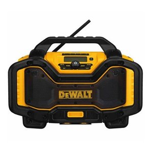 DEWALT DCR025 Worksite Portable Radio