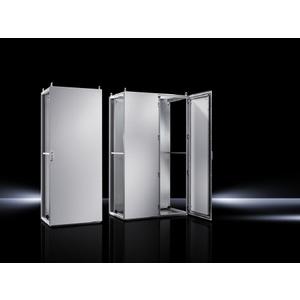 Rittal 5050167 TS DOOR LH 500X2000 RAL7035