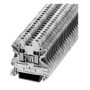 Eaton XBUT6 Terminal Block, Feed Through.