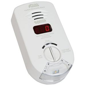 Kidde Fire 21026359 Carbon Monoxide Alarm